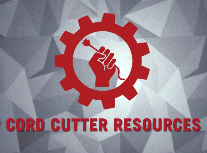 The best cord cutter resources on the web